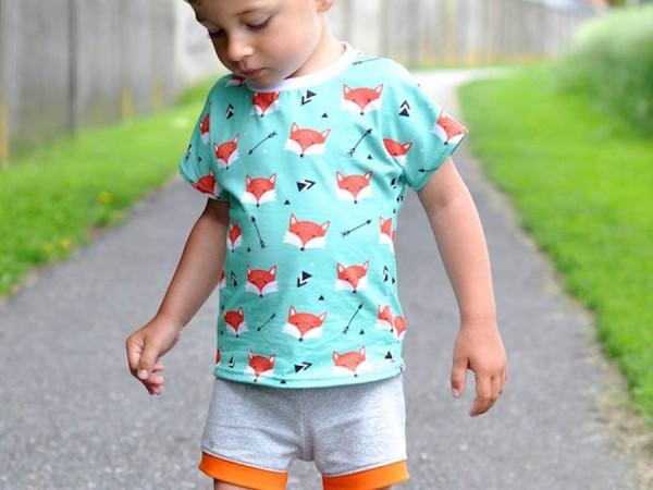 Ebook Eazzy Boy / Jungs Shirt / Sara & Julez