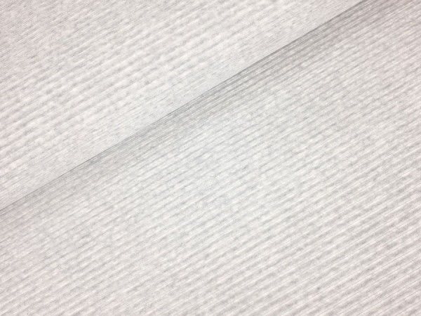 Nicki Cord Streifen hellgrau