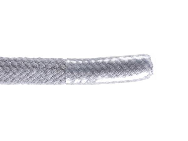 12 - 18 mm Kordelende Schrumpfschlauch / pro Meter