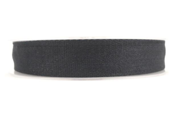 Gurtband 40mm schwarz